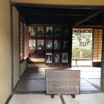 松陰神社と松下村塾へ行きました